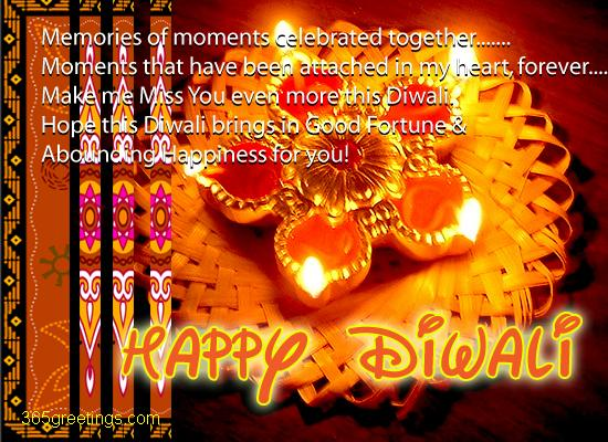 Happy diwali greetings in english 5 from 365greetings ecard m4hsunfo Gallery