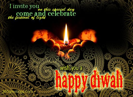 Come and celebrate diwali from 365greetings ecard stopboris Choice Image