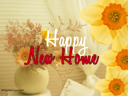 New home wishes for happy new home post card from 365greetings m4hsunfo