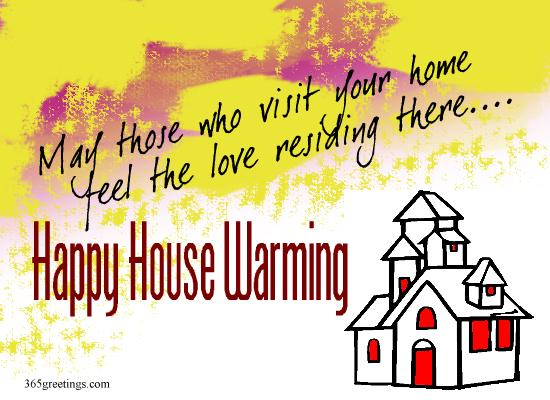 Happy house warming post card from 365greetings m4hsunfo