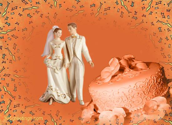 Wedding Invitations Post Card From 365greetings Com
