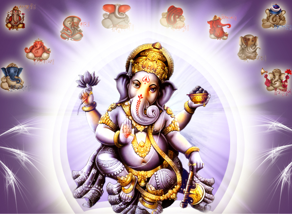 lord ganesh card from 365greetings com